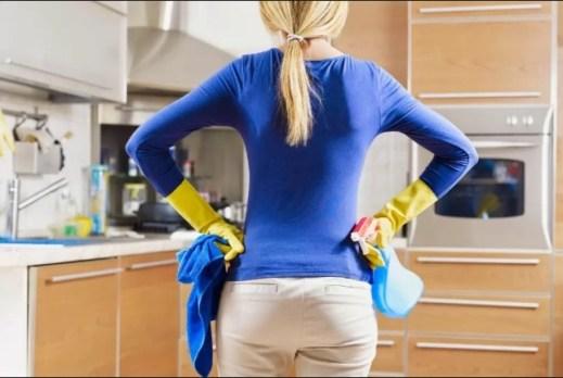 Tips Menjaga Kesehatan Dari Dapur Rumah